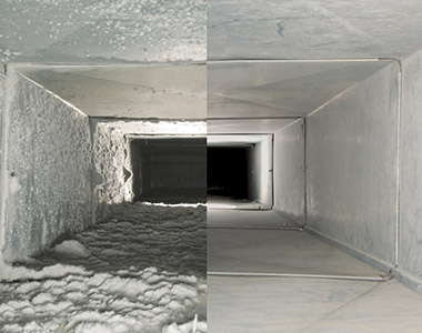 Air Duct Cleaning San Antonio, TX
