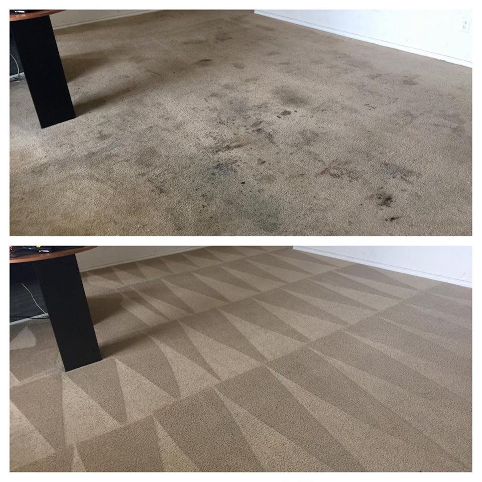 Carpet Cleaning San Antonio, TX